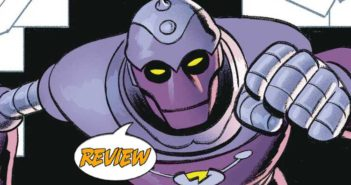 X-Ray Robot #3 Review