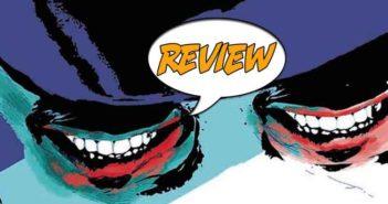 Ice Cream Man #21 Review