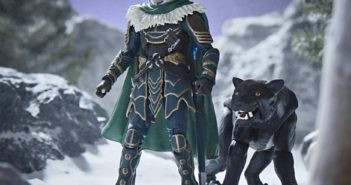 Drizzt Action Figure