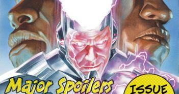 Major Spoilers Podcast #900 Astro City Dark Age