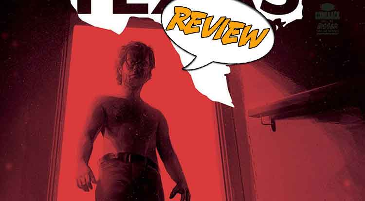 That Texas Blood #5 Review