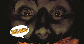 The Autumnal #3 Review