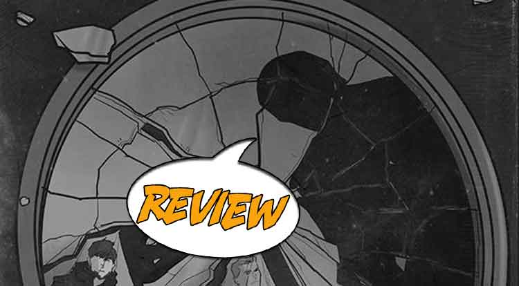 The Death of Nancy Drew #6 Review