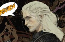 The Witcher #1 Review