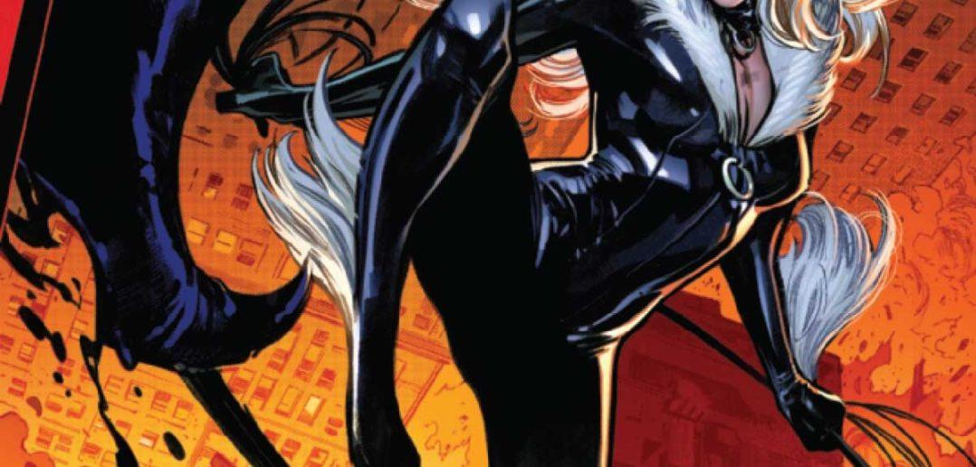 Black Cat #1