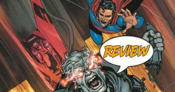Batman Superman #15 Review