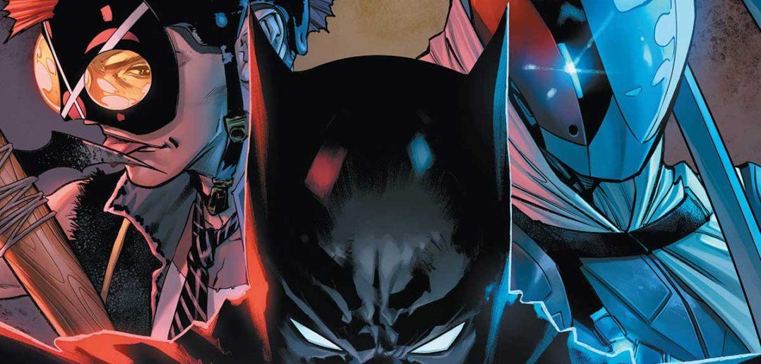Batman #015