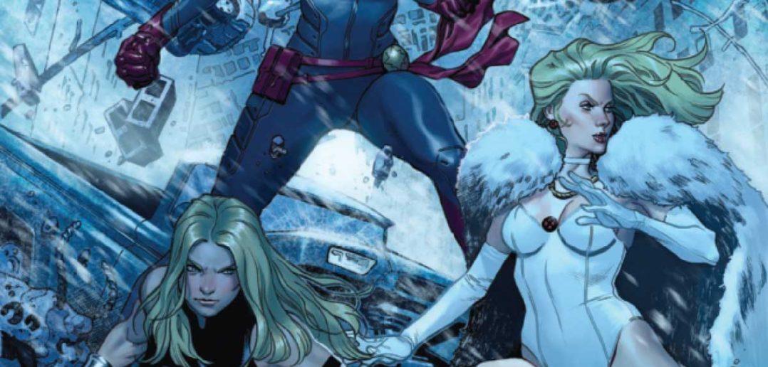 Captain Marvel #24