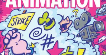 Comic Book History of Animation #2