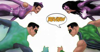 The Green Lantern Season 2 #10