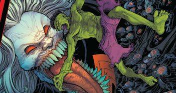 King in Black: Immortal Hulk #1