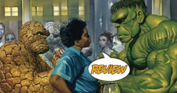 Immortal Hulk #41 Review