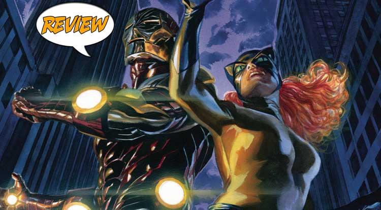 Iron Man #4 Review