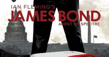 James Bond Agent of Spectre