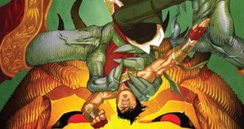 Shang-Chi #4