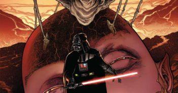 Star Wars Darth Vader #8
