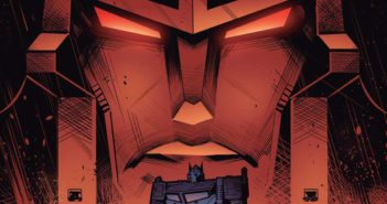 Transformers #25