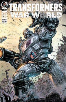 Transformers #26