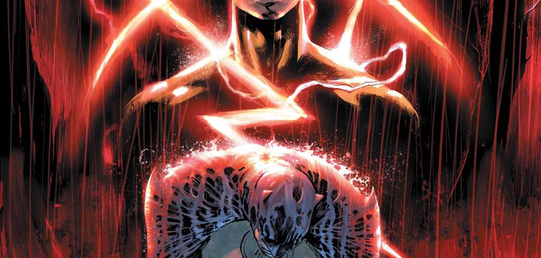 Tales from the Dark Multiverse Flashpoint #1