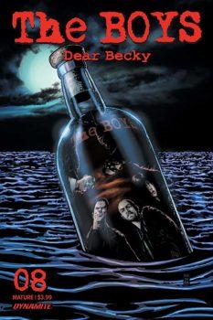 The Boys: Dear Becky #8