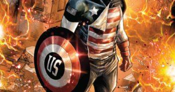 U.S. Agent #2