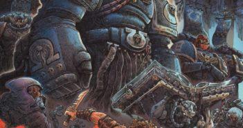Warhammer 40000 #3