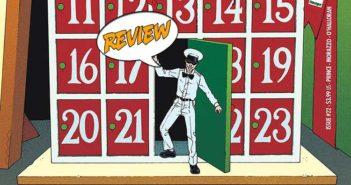 Ice Cream Man #22 Review