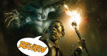 Killadelphia #11 Review