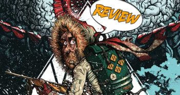 Mountainhead #5 Review