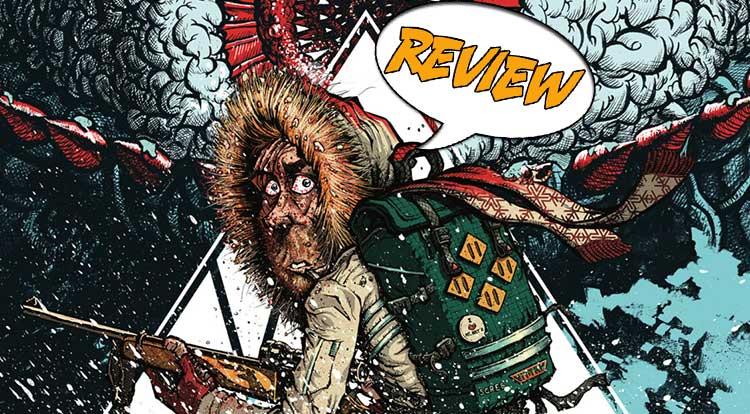 Mountainhead #5 Review