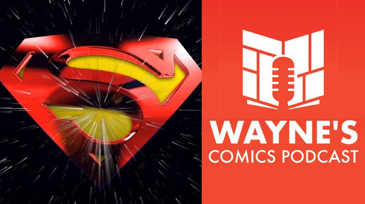 Wayne Hall, Wayne's Comics, Superman, Clark Kent, Kal-El, House of El, Phil Hester, Brian Michael Bendis, Batman, Lois Lane, Last God, Aquaman, Justice League, Smoketown, DC