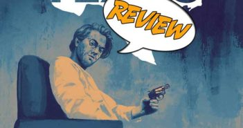 That Texas Blood #6 Review