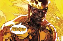 Avengers #41 Review