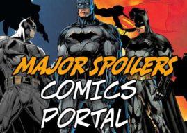 COMICS PORTAL: Is DC Now 'BC?'