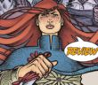 Crimson Flower #1 Review