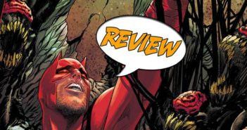 Daredevil #26 Review