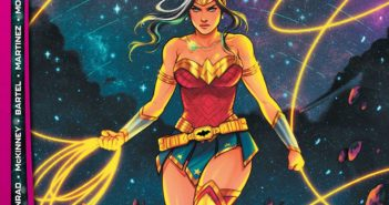 Future State Immortal Wonder Woman #1