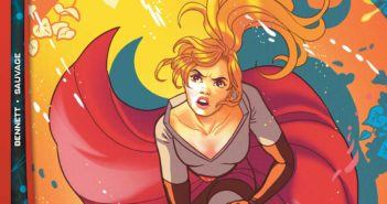 Future State kara zor-el superwoman #1