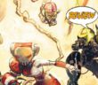Future State: Legion of Super-Heroes #1 Review