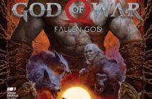 God of War: Fallen God