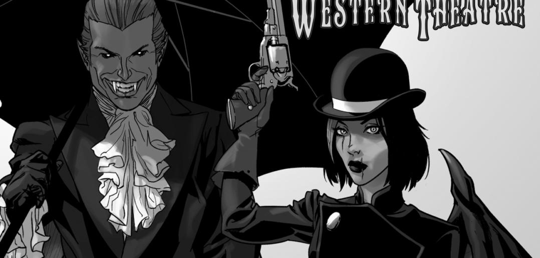 Midnight Western Theatre