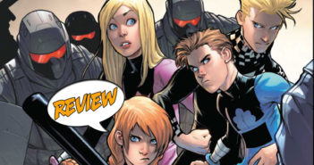 Power Pack #2 Review