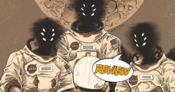 ROM: Dire Wraiths #3 Review