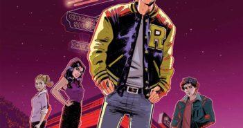 Riverdale The Ties that Bind