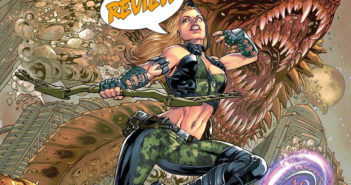Robyn Hood 2020 Annual Review