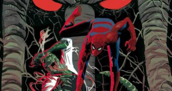 Spider-Man: Curse of the Man Thing #1
