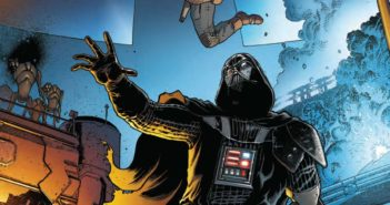 Star Wars: Darth Vader #9