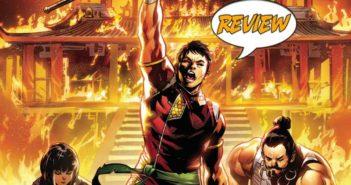 Shang-Chi #5 Review