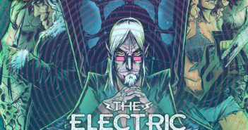 The Electric Black