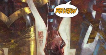 The Other History of the DC Universe #2 Review